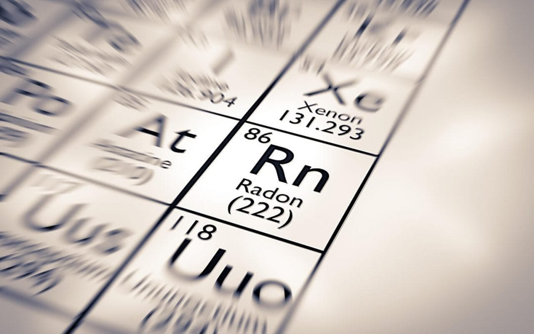 Dangers of Radon in the Home