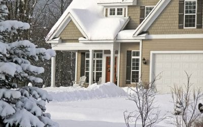 Prepare Your Home Before Leaving for Winter