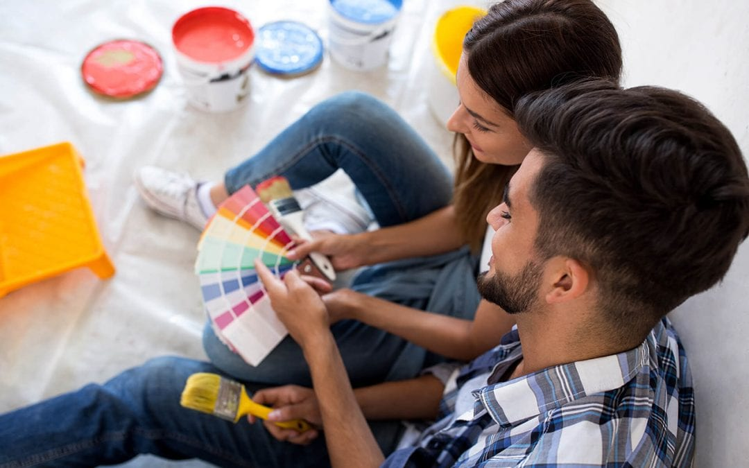 be a better homeowner when you make home improvements
